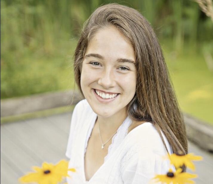 Grace Blanchong