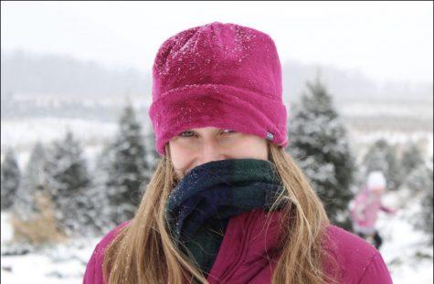 Photo of Emma Fury