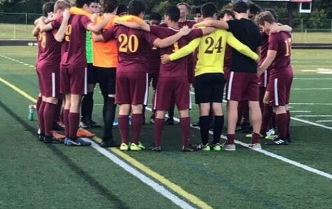 Boys soccer kicks off new season