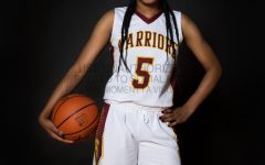 Player Feature: Charia Smith