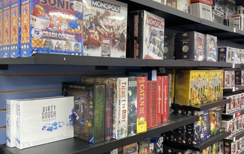 Cardboard to Pixels: the evolution of games