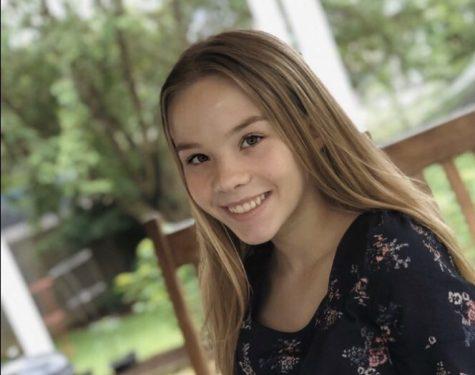 Photo of Catherine Adams