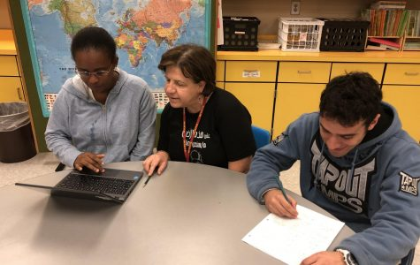 ESL students encounter unique challenges in classroom