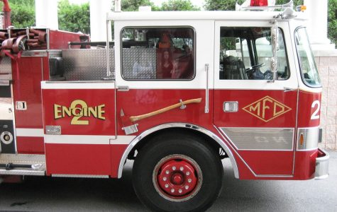 Orange Township firefighters fired for harassment (Editorial Reaction)