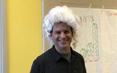 Teacher Spotlight- Mr. Brady