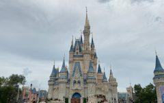 Disney Aspire inspires employee's further education