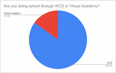 Battle Between Hybrid Learning and Virtual Academy