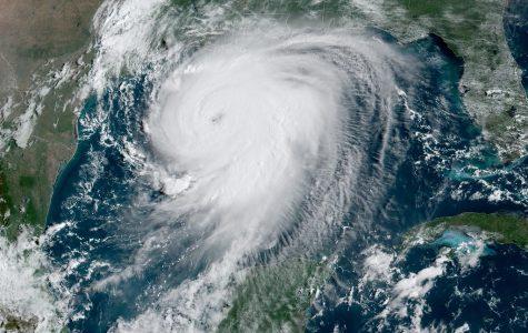 Hurricane Laura causes devastation, national conversation