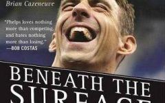 Phelps book details his successes and his struggles.  Source: newalbanyfoundation.org